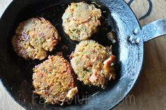 Want to take your #breakfast up a notch? Offer a breakfast #chefstable with these Canadian Bacon Potato Pancakes made to order from the recipe book of @fabioviviani Delicious and interactive!