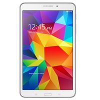 Samsung Galaxy Tab 4 (8.0) (T330) White Tablet @ 28 % Off With 1 YEAR AUSTRALIAN WARRANTY. Hurry Stock Limited Order Now!!!!