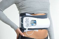 WEARABLE ARTIFICIAL KIDNEY The technology may become an alternative to conventional hemodialysis for people with end-stage kidney disease. http://experimentaldesign.info/wearable-artificial.html #wearableartificialkidney