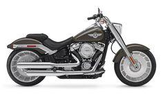 Linha Softail tem novo chassi, motor e visual para 8 modelos; 5 motos touring são renovadas.