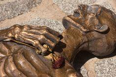 -Paris, Père Lachaise Cemetery, Memorial to the victims of Natzweiler-Struthof Nazi concentration camp-Cimetière du Père-Lachaise, Memorial to the Victims of Nazi Concentration Camp by marianboulogne, via Flickr