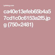 ca40e13efeb65b4a57cd1c0c6153a2f5.jpg (750×2481)
