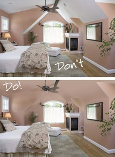 painteing angled ceiling ideas | Painting Ideas For Bedroom Angled Ceiling Ehow Pictures