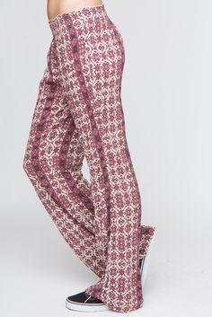 Brandy ♥ Melville | Alexah Pants - Pants - Bottoms - Clothing