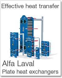 Industries, Energy, Environment, Food, Pharma, Marine, Diesel - Alfa Laval