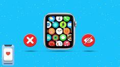أخبار الهواتف الذكية و أحدث الموبايلات و التطبيقات   فري موبايل زون تأتي Apple Watch بسعة تخزين محدودة ، وفي بعض الأحيان عندما تقوم بتثبيت التطبيقات على جهاز iPhone الخاص بك ، يتم تثبيتها تلقائيًا على ساعتك أيضًا! وبالتالي ، قد ترغب في حذف التطبيقات غير الضرورية أو التي لم تعد مفيدة. بدلاً من ذلك ، إذا كان هدفك هو الحفاظ على الشاشة الرئيسية لساعتك خالية من [...] كيفية حذف أو إخفاء التطبيقات على Apple Watch (4 خطوات سهلة)