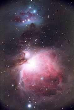#Orion Nebula Birth Place of the Gods ~ Magical Creation Cosmology