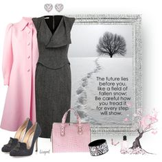 """To warm your heart......"" by lisapril on Polyvore"