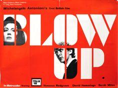 "were-all-bullshit: "" Blow-Up (1966) Michelangelo Antonioni """