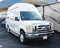 Used 2010 Four Winds Majestic Class B Motorhomes For Sale In Roseville, CA - SAC617945 - Camping World