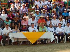 Con la representación del Gobernador Silvano Aureoles Conejo, la titular de la dependencia, Fabiola Alanís Sámano, asistió al inicio de la tradicional Feria de la Candelaria; se prevé que 10 ...