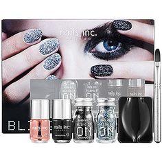 nails inc. Bling It On Rocks Kit: Shop Nail Sets | Sephora