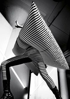 GryuLich -Gareth Pugh Repinned by www.fashion.net