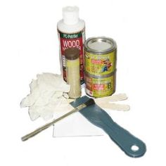 PC Products, Rotted Wood Repair Kit, 084113 at The Home Depot - Mobile