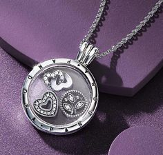 Personalized Photo Charms Compatible with Pandora Bracelets.