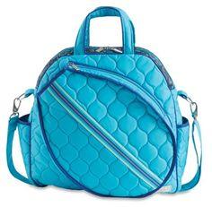 Bora Bora Cinda B Ladies Tennis Tote Bag. Find the best ladies tennis bags at @ntennisboutique