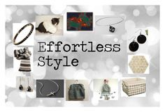 """Effortless Style: Gifts for Everyone"" by paulinemcewen ❤ liked on Polyvore featuring Dessous, Bambola and rustic"