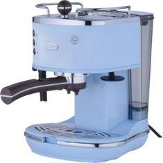 Italian Coffee Maker Argos : Coffee Machines on Pinterest Coffee Machines, Espresso Machine and Vintage Coffee