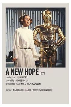 Iconic Movie Posters, Minimal Movie Posters, Iconic Movies, Star Wars Poster, Star Wars Icons, Star Wars Film, Mini Poster, Poster Minimalista, Film Poster Design