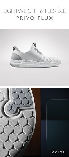 31e06202e Upgrade your athleisure outfit of the day with the Privo Flux sports shoe  from Clarks.