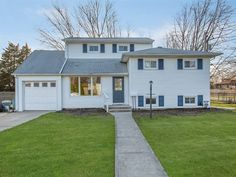 Join us for an open house at 698 Pease Lane, West Islip on Saturday April 22nd 12-2pm.  Price Just Reduced - $365,000