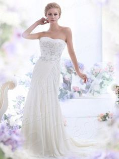 Dream Princess Wedding Dress