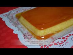 YouTube Flan, Cheesecake, Desserts, Pastel, Foods, Youtube, Instagram, Gastronomia, Home