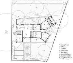 Gallery of Y House / co(X)ist Studio - 16