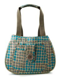 ELLE Terrilynn Insulated Lunch Bag -