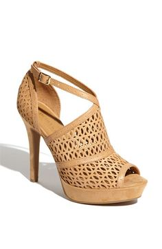 BCBGeneration 'Anja' Platform Sandal available at #Nordstrom