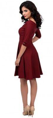 1950s Dresses, Fashion & Clothing | Unique Vintage
