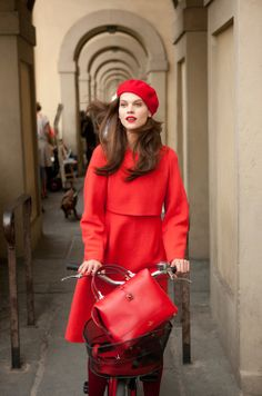 Cycle Chic | Shared from http://hikebike.net