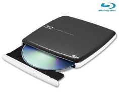LG CP40NG10 External Blu-ray Reader/DVD-Writer - Retail Pack - LH7488 by LG. $69.99. General Information Manufacturer/Supplier: LG Electronics Manufacturer Part Number: CP40NG10 Brand Name: LG Product Model: CP40NG10 Product Name: CP40NG10 6x Blu-ray Super Multi Blue Slim Drive Marketing Information: Play your favorite blu-ray or DVD movies and burn DVDs. The LG Super Multi Blue CP40NG10 slim portable Blu-ray drive features USB 2.0 connectivity with a 6X BD-R read speed, 3D B...