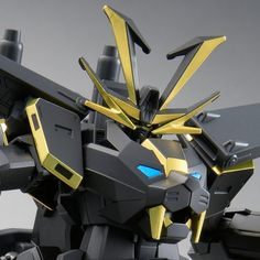 P-Bandai HGBF 1/144 GUNDAM DRION III (ドライ): No.10 Official Images, Info Release http://www.gunjap.net/site/?p=247057