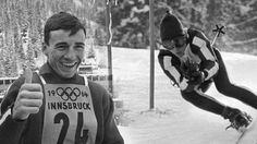"""Some of us are born to do certain things in life. James Frederic """"Jimmie"""" Heuga was born to ski. Jimmie began competitive skiing at age five and appeared in a Warren Miller film at age nine. In 195..."""