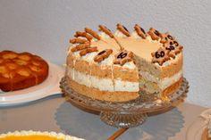 Spekulatius Torte :) Super fluffig, lecker und einfach gemacht :)