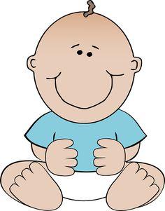 cartoon baby #3