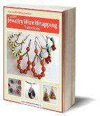 How to Wire Wrap Jewelry: 16 DIY Jewelry Wire Wrapping Tutorials