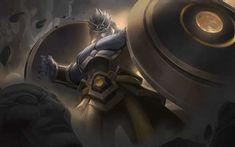 New hero - Bixi Ps Vita Wallpaper, Mobile Legend Wallpaper, Hero Fighter, Dragon Skin, The Legend Of Heroes, Alucard, Mobile Legends, Ice Queen, Background Templates