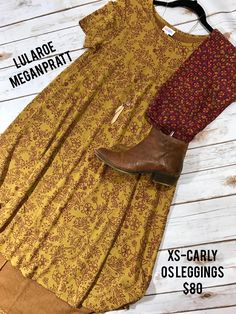 Carly outfits for Sale!!! Link to shop is in the bio!!! #lularoe #lularoecarly #lularoelove #lularoeoutfit #lularoeoutfitsale #lularoefashionconsultant #lularoemeganpratt