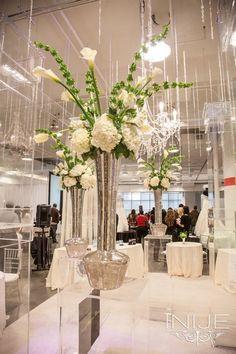 Darryl Wiseman Flowers | Bridal Extravaganza of Atlanta