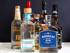 The best summer spirits for $25 and under