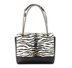 Lanvin sac zebre http://www.vogue.fr/mode/shopping/diaporama/shopping-imprime-zebre-rayures-animales/14664/image/808564#!lanvin-sac-zebre