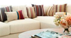 cojines modernos para sofas - Buscar con Google