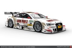 With a seasoned driver squad whose combined tally reflects a total of 478 races, 34 victories and four titles plus an Audi RS 5 DTM that has been optimized in many details, Audi is entering the 2013 DTM season on May 5. Technical innovations such as the use of option tires and a rear wing that can be adjusted by the driver on track make for an additional thrill this year.