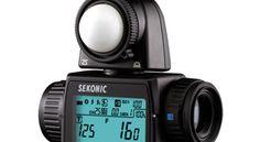 Sekonic Light Meters