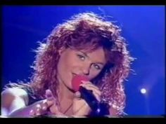 Andrea Berg - Ein Tag mit Dir im Paradies 2007