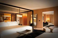 スイートと部屋タイプのご紹介 - ブルガリ ホテルズ&リゾーツ・ミラノ