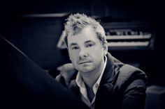 Tony Mortimer (photo by Julian Lennon) ©JulianLennon2013