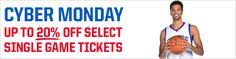 Sixers Cyber Monday Deal